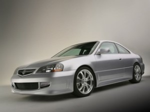2009 acura cl image