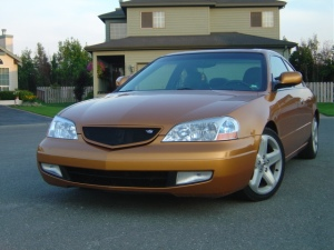 2009 acura cl images