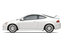 2009 acura rsx images