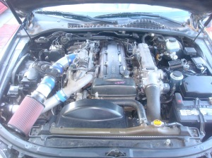 2jz twin turbo image