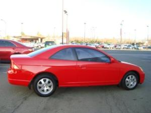 honda civic 2003 photo