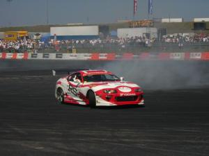 Supra drifting photos