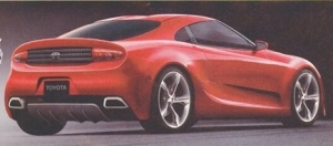toyota supra 2010 photos