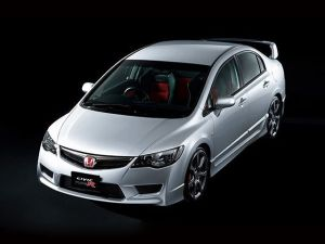 new honda civic photos