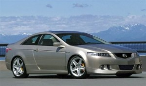pic of 2009 acura tl