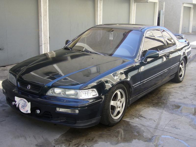 Acura legend | Automotive Center