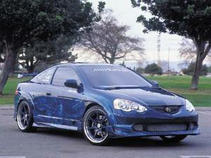 pic of acura rsx