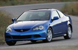 pic of acura rsx1