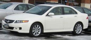 pic of acura tsx