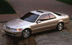 pics of acura legend