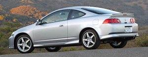 2010 Acura RSX